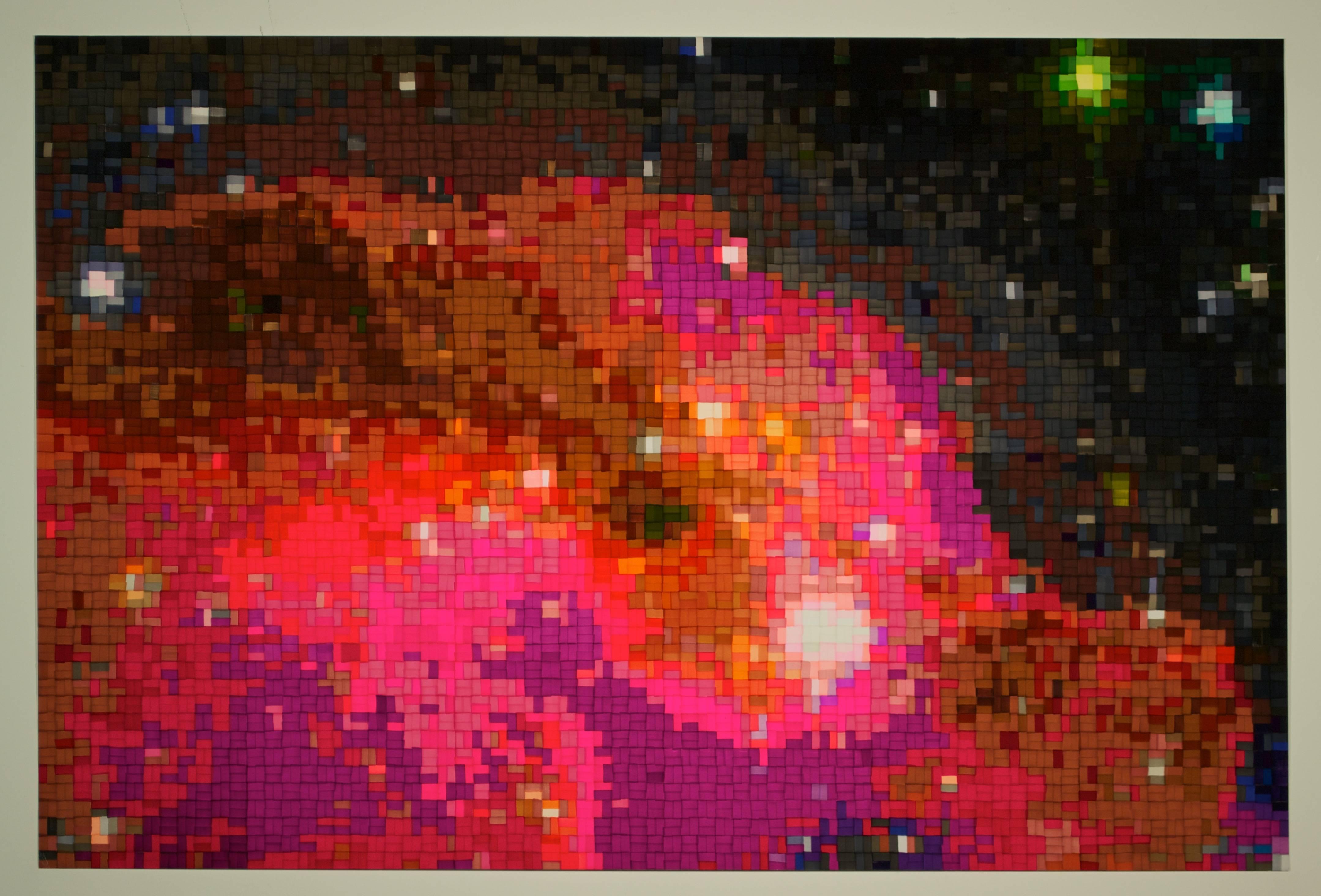 Untitled, Galaxy Series
