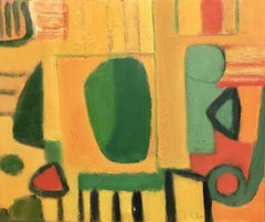 """Avon 11"", Painting, Oil on Canvas"