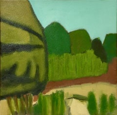 Sandy Neck -- Cape Cod, Painting, Oil on Canvas