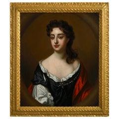 Jan van der Vaart Portrait of Dorothy, Lady Brownlow