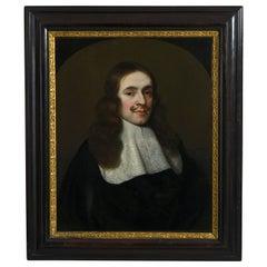 Jan Van Rossum, Portrait of Willem van Haren