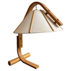 Jan Wickelgren for Aneta Sweden Table Lamp