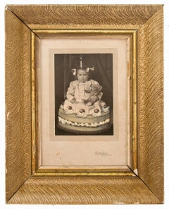 untitled (girl in a cake)