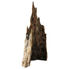 Janaína Sculpture by Hugo França