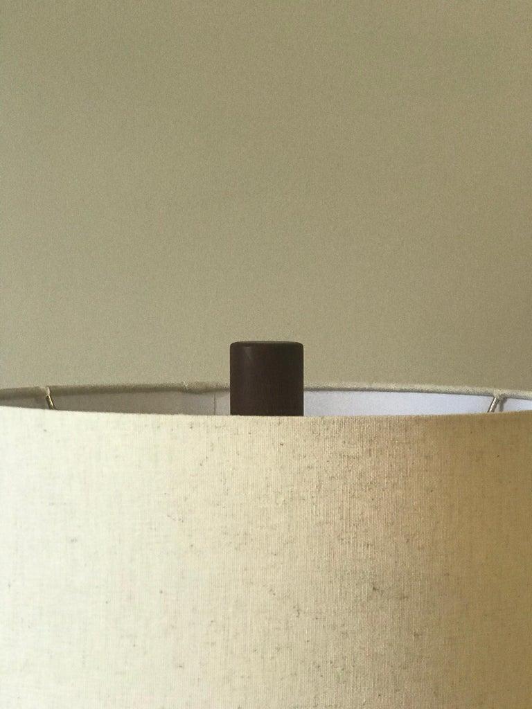 American Jane and Gordon Martz Ceramic Lamp for Marshall Studios For Sale