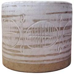 Jane and Gordon Martz Ceramic Planter, 1950s