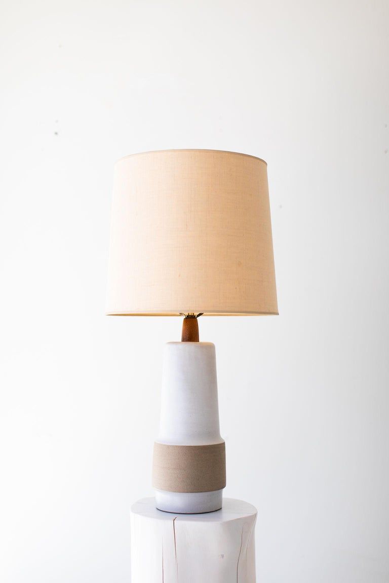 Jane and Gordon Martz Lamp for Marshall Studios  For Sale 4