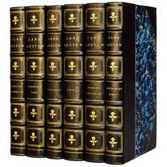 Jane Austen, Works