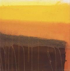 Fourteen Karat 4 - Amber III (with vertical orange)