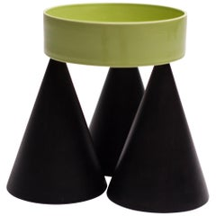 Jane Ceramic Bowl by Ettore Sottsass for COR Unum