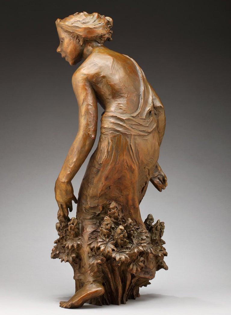 Amazon.com: JFSM INC Rodin The Thinker Statue Fine Art