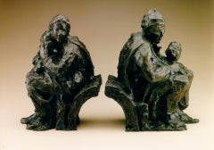 Zorobabl and Abvid bookends