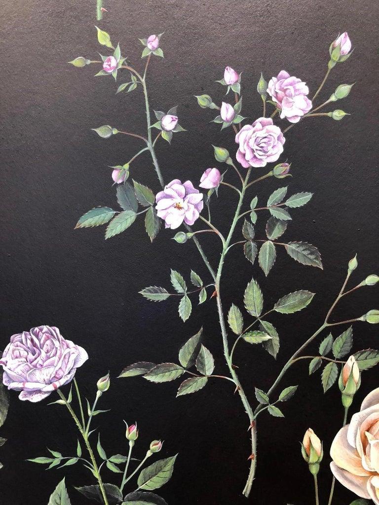 Man Made: Evolution of Roses For Sale 5