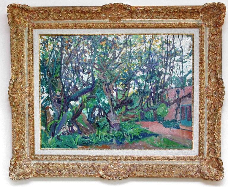[Flowering Carob Tree, San Giorgio Maggiore Island, Venice]. For Sale 2