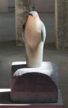Grey Stone Gem by Jane Rosen