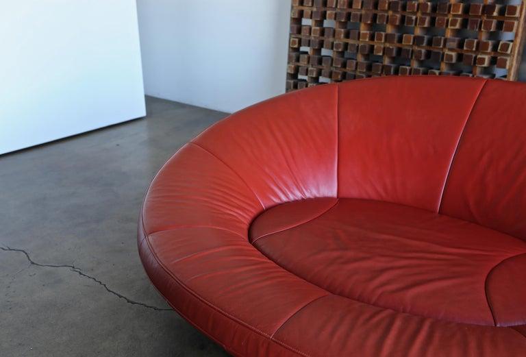 Jane Worthington DS 152 Sofa for De Sede For Sale 3