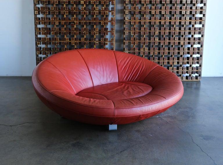 Jane Worthington DS 152 Sofa for De Sede For Sale 2