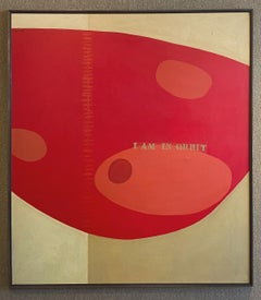 I AM IN ORBIT  MID CENTURY MODERN SANTA FE MODERNIST