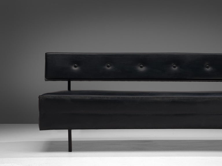 French Janine Abraham & Dirk Jan Rol Daybed