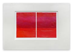 Cadmium Red (Abstract painting)