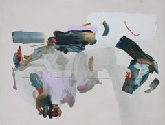 Janna Watson, Pulls Its Own Sound in After Itself and Disappears, Mixed Media