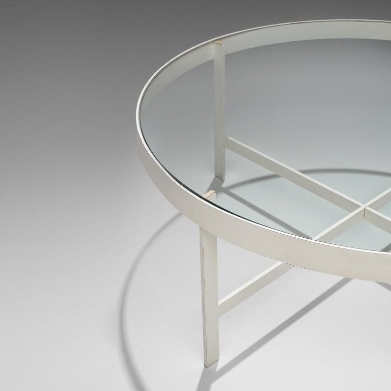 Mid-20th Century Janni van Pelt Coffee Table For Sale