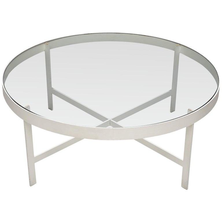 Janni van Pelt Coffee Table For Sale