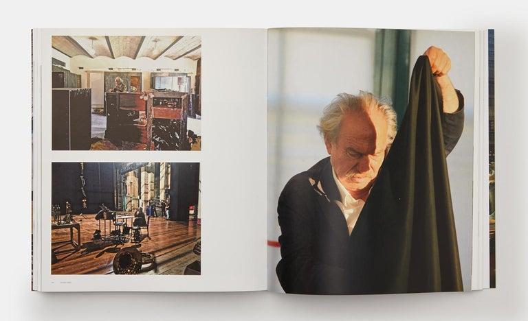 Jannis Kounellis 'Phaidon Contemporary Artists Series' For Sale 2