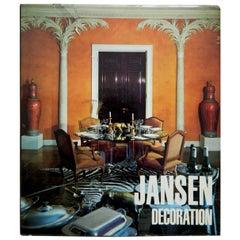 Jansen / Decoration Book