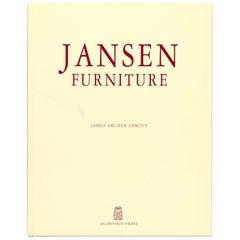 Jansen Furniture Book