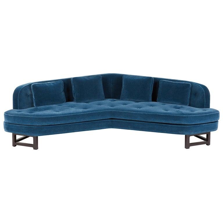 """Janus sofa"" by Edward Wormley for Dunbar For Sale"
