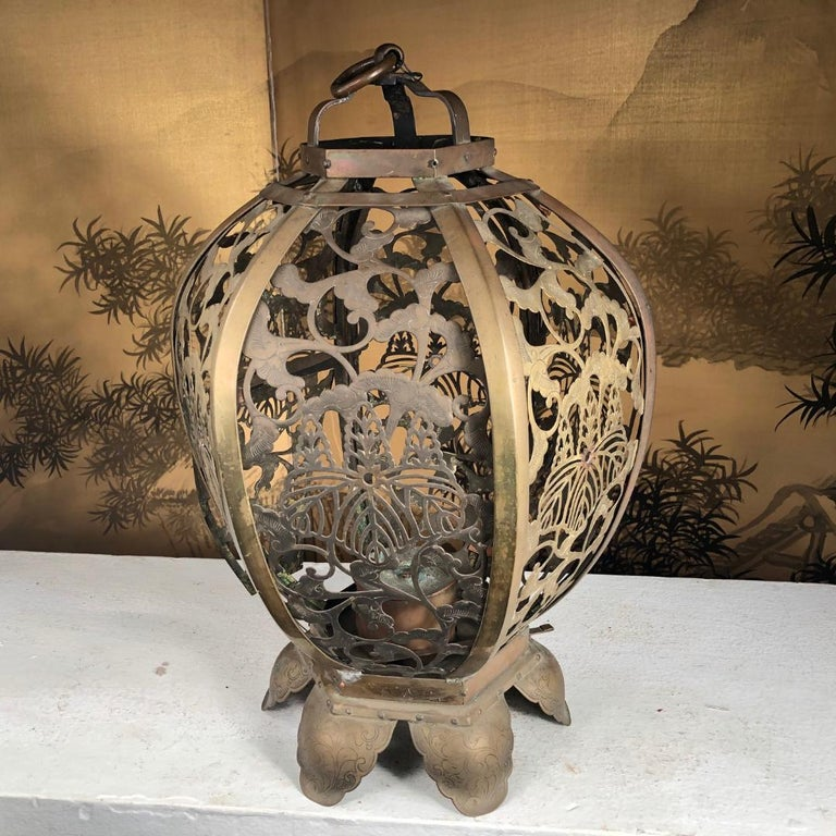 Japan Antique Gilt