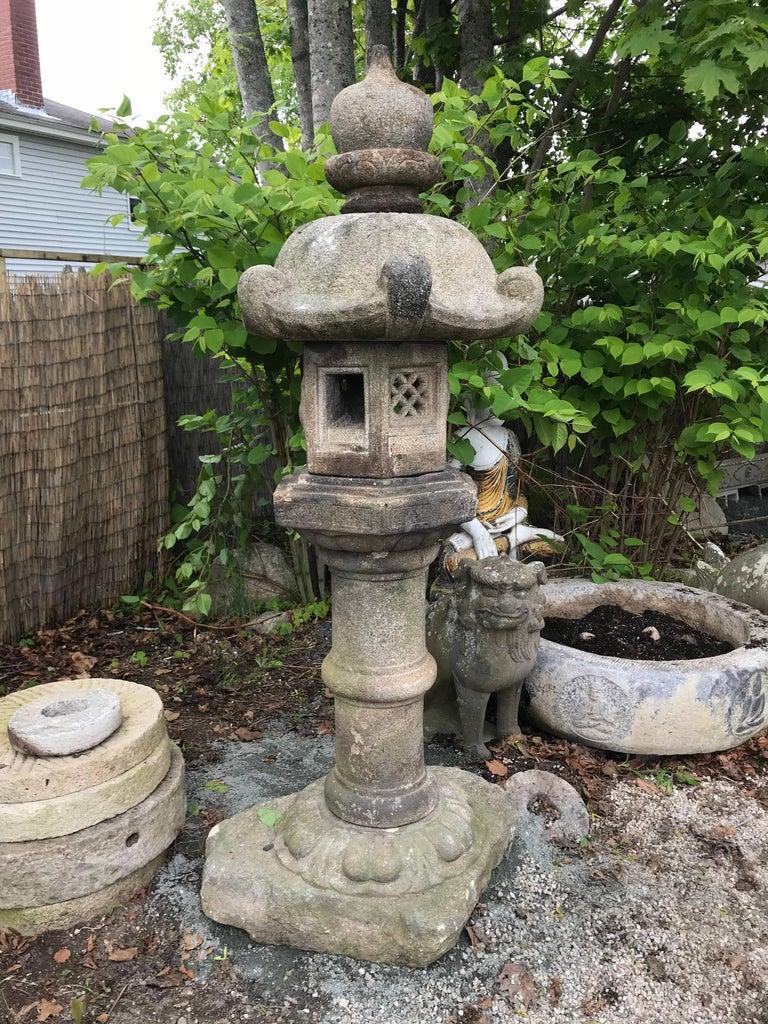 Japanese Japan Antique Kasuga