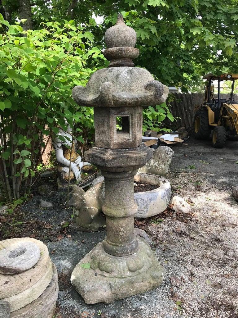 Japan Antique Kasuga
