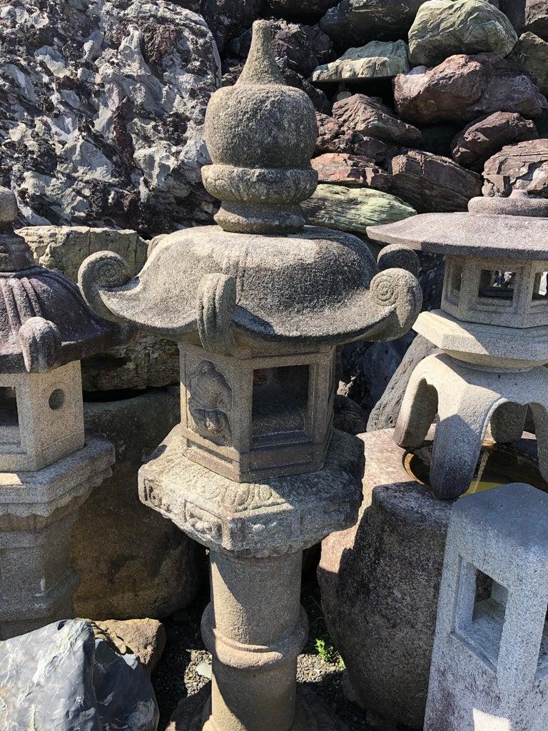 Meiji Japan Antique Kasuga