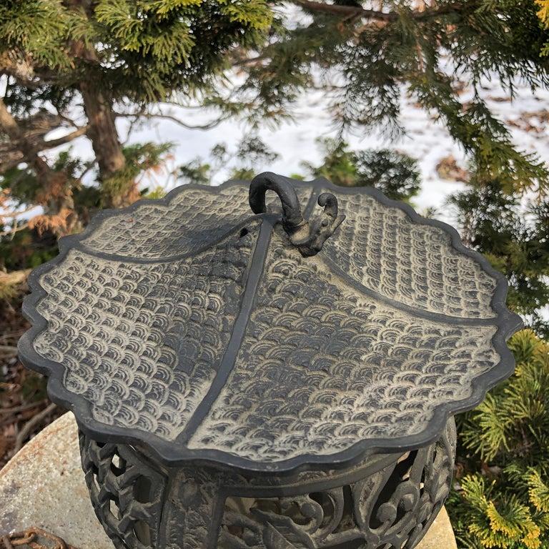 Japan Beautiful Antique Bronze