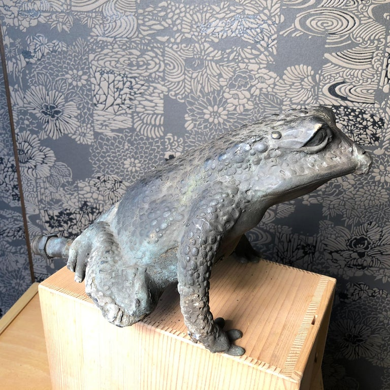19th Century Japan Fine Antique Bronze