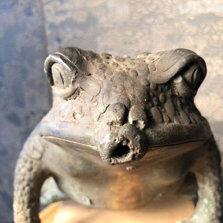 Japan Fine Antique Bronze