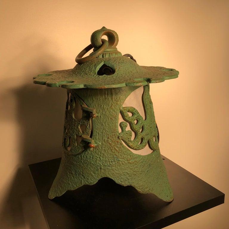 Japan Old Cast Bronze