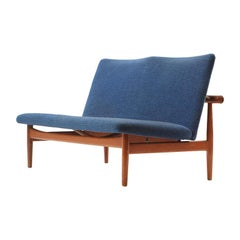 Japan Settee by Finn Juhl for France & Son
