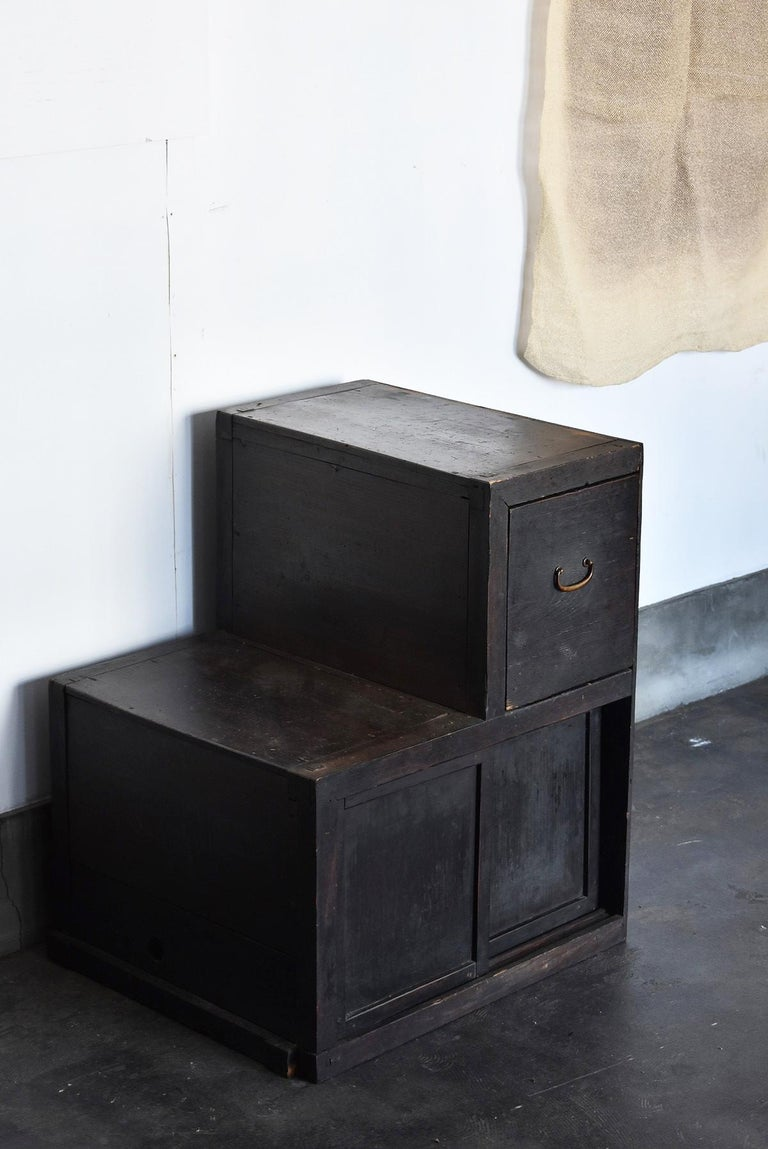 We have an aesthetic sense peculiar to Japanese people.
