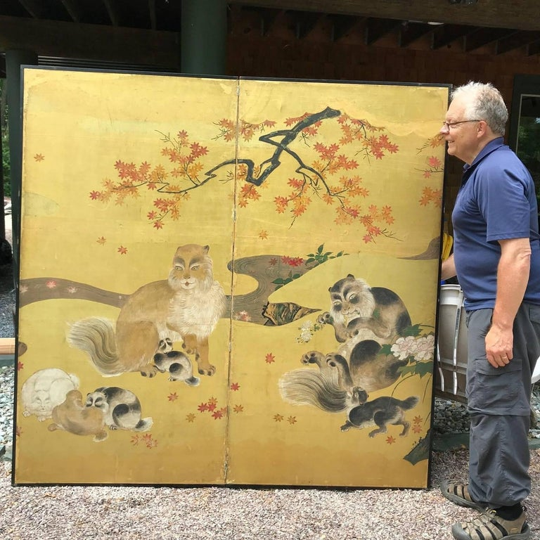 From our recent Japanese Acquisitions Travels.