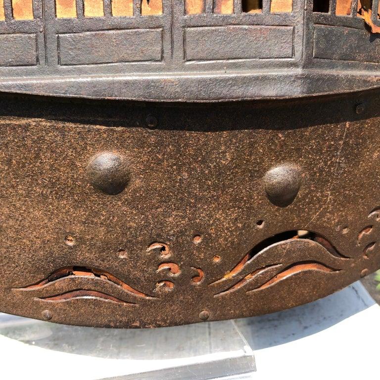 Japanese Antique Lantern