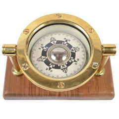 Japanese Compass Made in the Early 1900