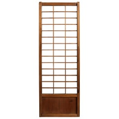 Japanese Door Panel