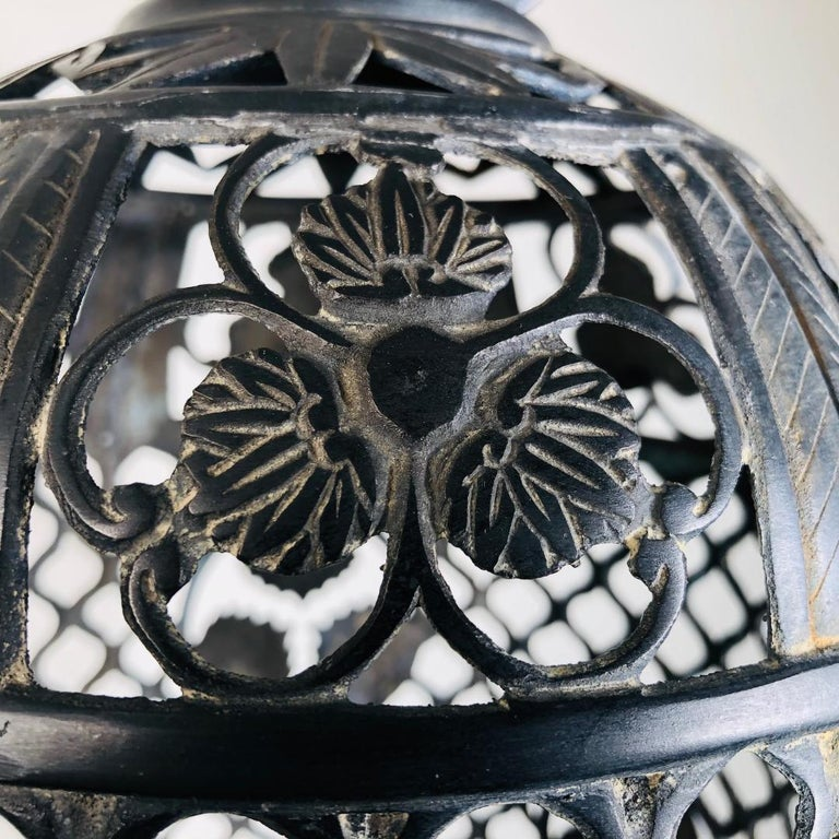 20th Century Japanese Fine Antique Bronze