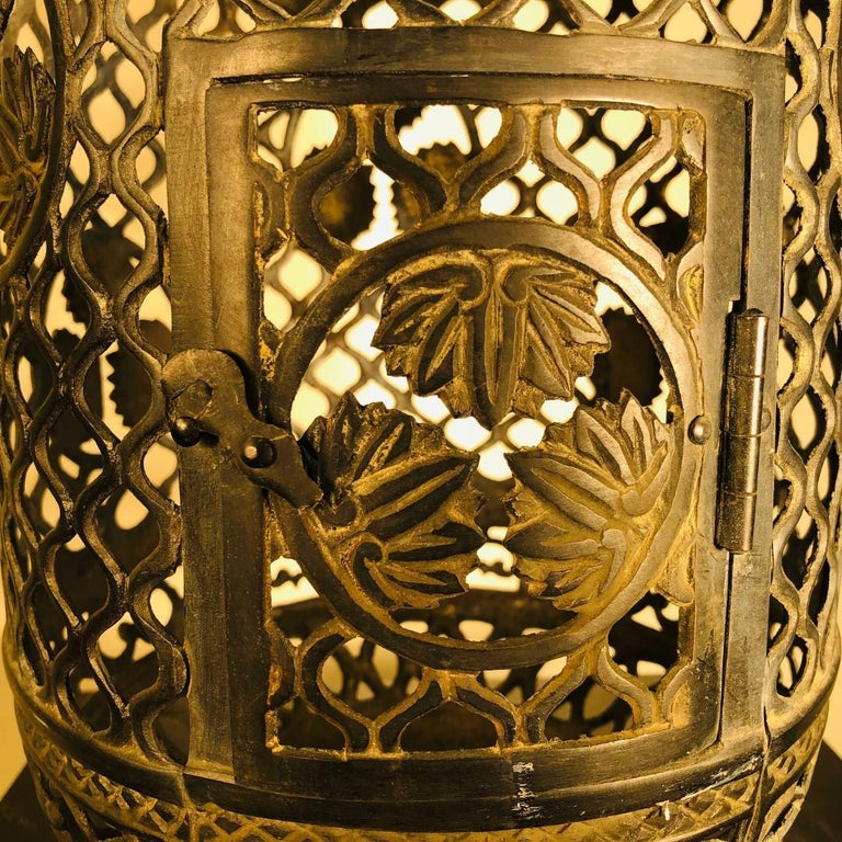 Japanese Fine Antique Bronze