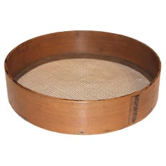Japanese Grain Basket