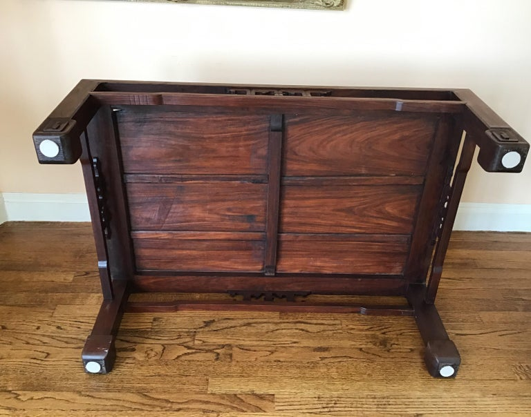 Japanese Mid-19th Century Coffee Table For Sale 9