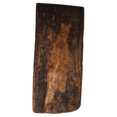 Japanese Old Farm Tool Board / Table Top Board / Wall Hanging like Painting